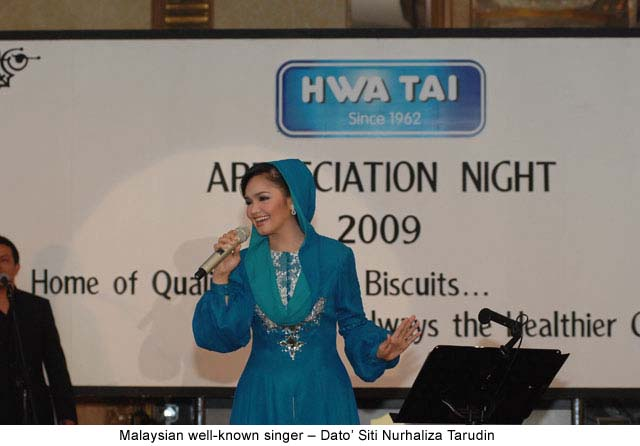hwa tai company essay This campaign objective is bring out the hwa tai new image and attracts consumer attention and will go to buy the hwa tai products hwa tai industries berhad (htib) is one of the premier and long established biscuit manufacturers in malaysia.